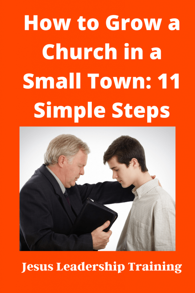How to Grow a Church in a Small Town_ 11 Simple Steps (1)